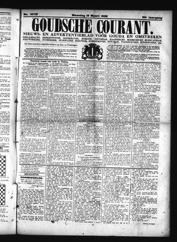Goudsche Courant 1928-03-19