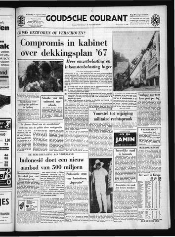 Goudsche Courant 1966-08-31