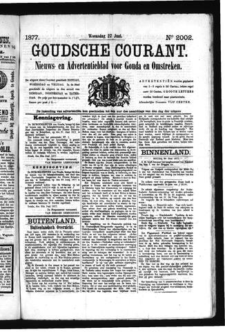 Goudsche Courant 1877-06-27