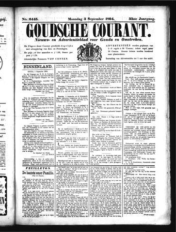 Goudsche Courant 1894-09-03