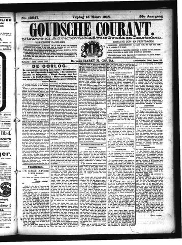 Goudsche Courant 1918-03-15