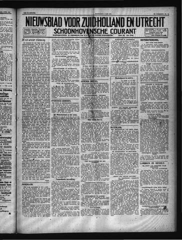 Schoonhovensche Courant 1947-06-04