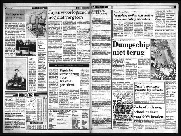 Goudsche Courant 1982-08-26