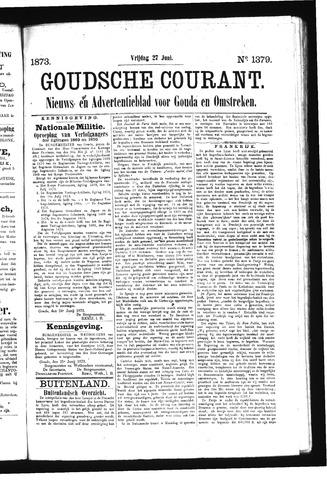 Goudsche Courant 1873-06-27