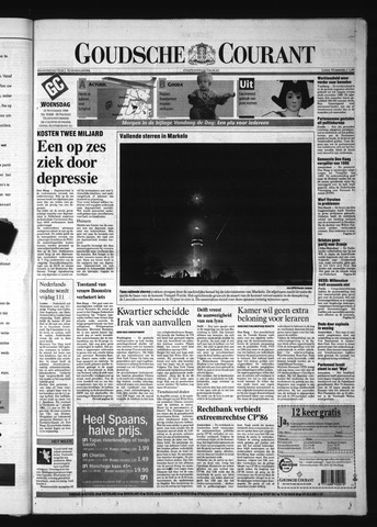 Goudsche Courant 1998-11-18