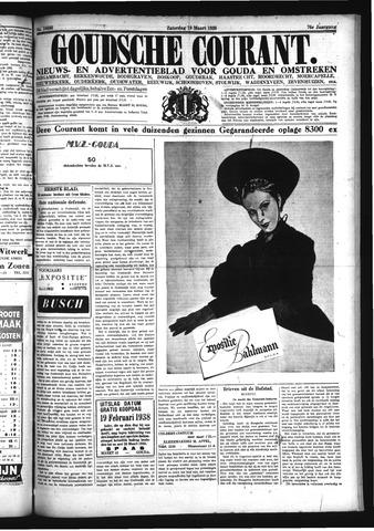 Goudsche Courant 1938-03-19