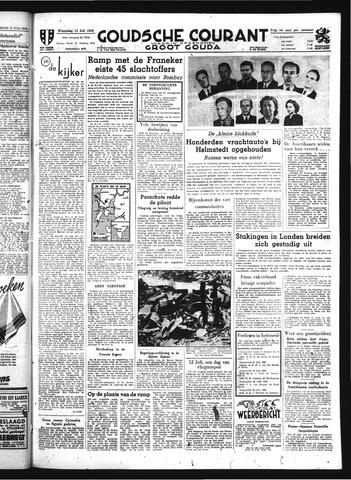 Goudsche Courant 1949-07-13