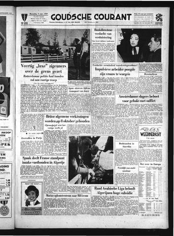 Goudsche Courant 1959-09-09