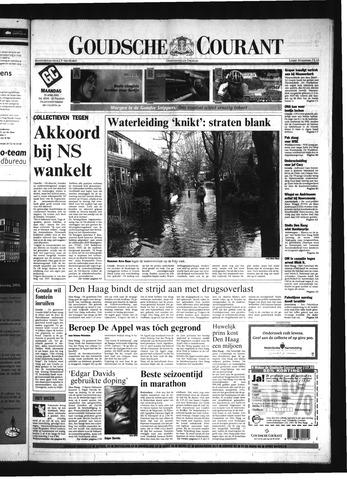 Goudsche Courant 2001-04-23