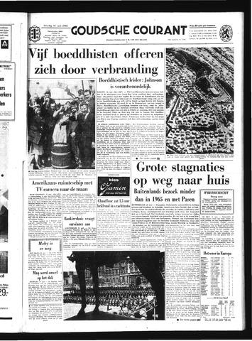 Goudsche Courant 1966-05-31