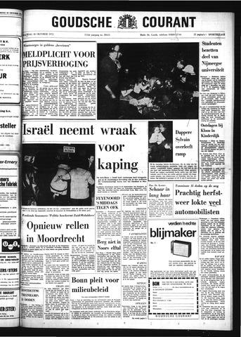 Goudsche Courant 1972-10-30