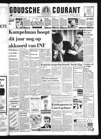 Goudsche Courant 1987-03-11