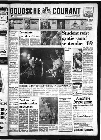 Goudsche Courant 1988-07-09