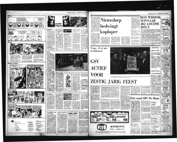 Goudsche Courant 1973-01-17