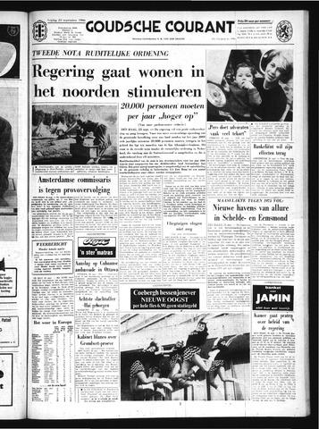 Goudsche Courant 1966-09-23