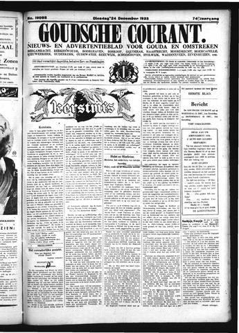 Goudsche Courant 1935-12-24