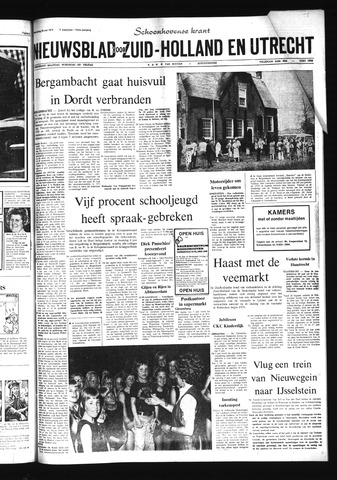 Schoonhovensche Courant 1973-05-30