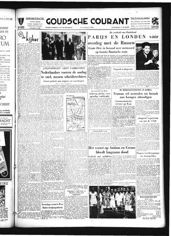 Goudsche Courant 1952-06-12