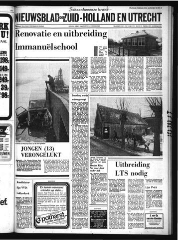 Schoonhovensche Courant 1978-02-24
