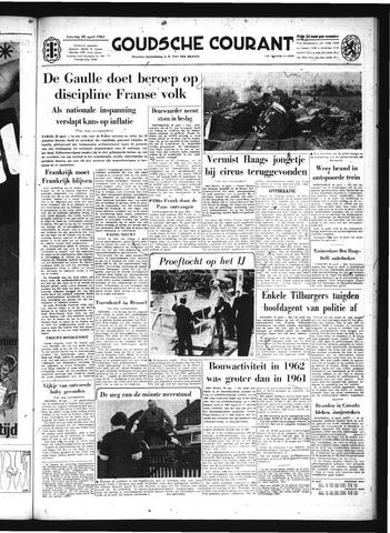 Goudsche Courant 1963-04-20
