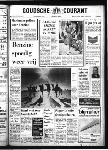 Goudsche Courant 1974-01-23