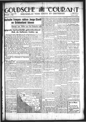 Goudsche Courant 1941-04-07