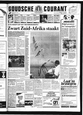 Goudsche Courant 1986-06-16
