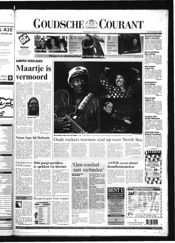 Goudsche Courant 2000-07-14