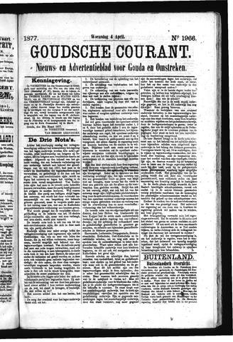 Goudsche Courant 1877-04-04