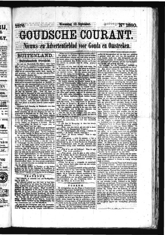 Goudsche Courant 1876-09-13