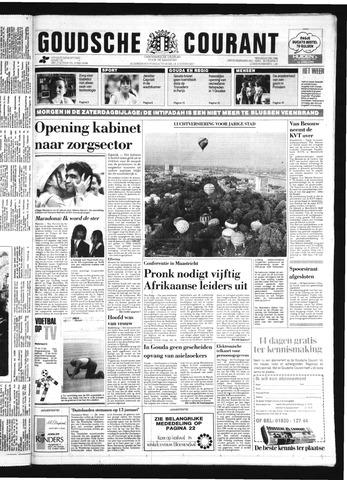 Goudsche Courant 1990-06-08