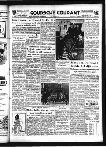 Goudsche Courant 1953-12-03