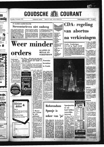 Goudsche Courant 1976-12-15
