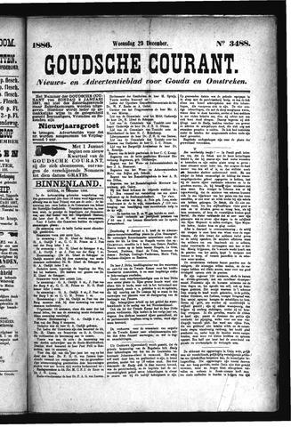 Goudsche Courant 1886-12-29