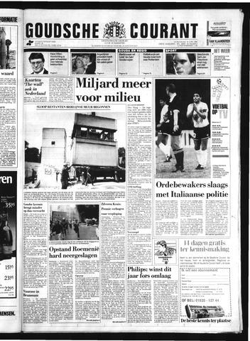 Goudsche Courant 1990-06-14