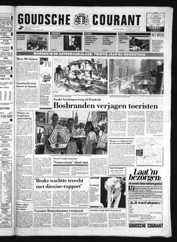 Goudsche Courant 1989-07-21