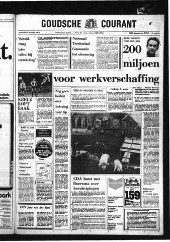 Goudsche Courant 1976-12-09
