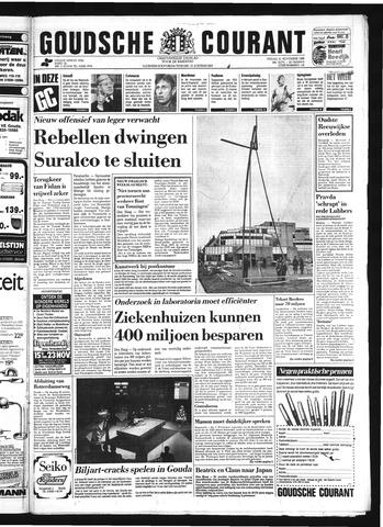 Goudsche Courant 1986-11-21