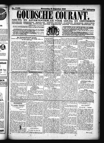 Goudsche Courant 1930-08-13
