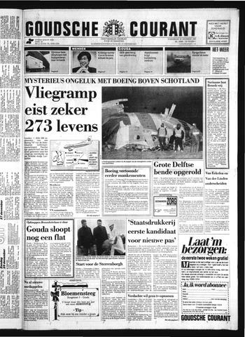 Goudsche Courant 1988-12-22
