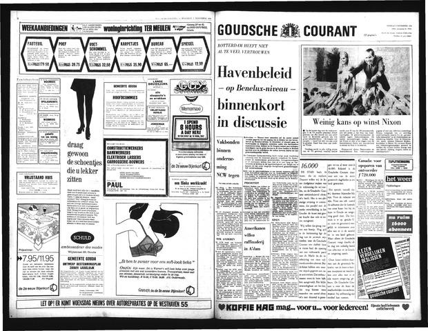 Goudsche Courant 1970-11-03