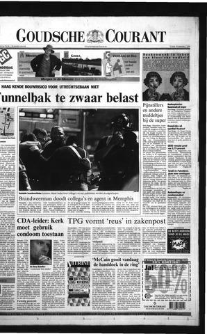 Goudsche Courant 2000-03-09