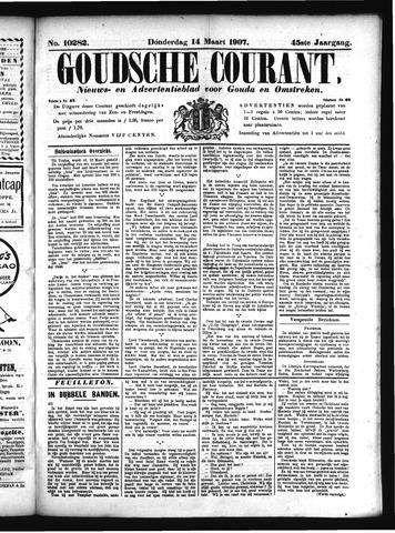 Goudsche Courant 1907-03-14
