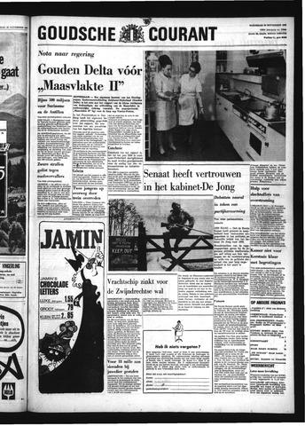 Goudsche Courant 1967-11-29