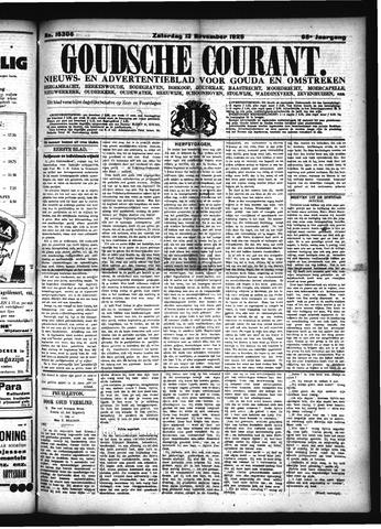Goudsche Courant 1926-11-13