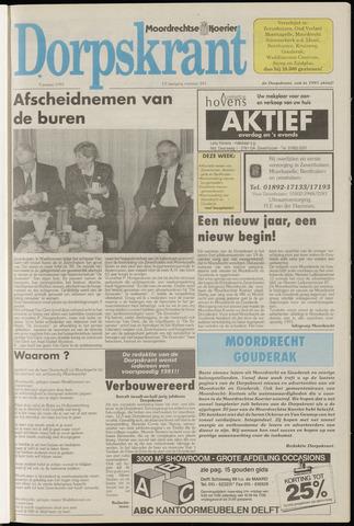Dorpskrant 1991-01-09