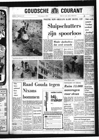 Goudsche Courant 1973-01-09