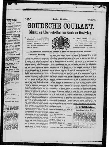 Goudsche Courant 1870-10-30