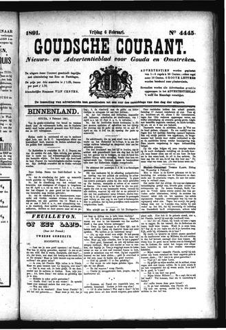 Goudsche Courant 1891-02-06