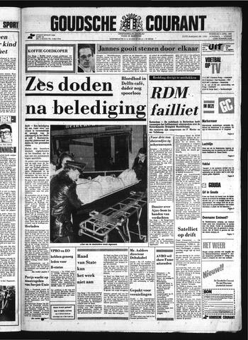 Goudsche Courant 1983-04-06